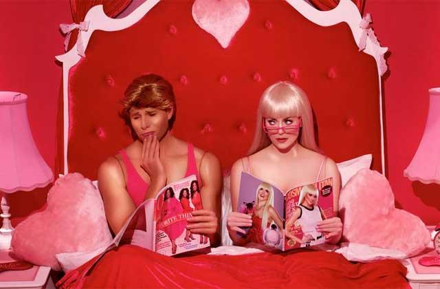 Princesses, Pop Stars & Girl power : le docu ce soir sur Arte