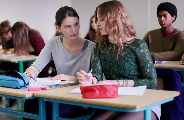 « Respire » de Mélanie Laurent : lorsque l'amitié vire au harcèlement