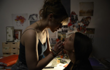 CinémadZ — «Respire », de Mélanie Laurent, en avant-première le 6 novembre