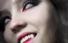 Sélection de tutos maquillage pour Halloween #2