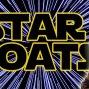 Star Wars : la marche impériale reprise par des chèvres