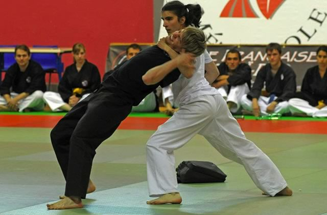 Le Taï-Do, un art martial à découvrir