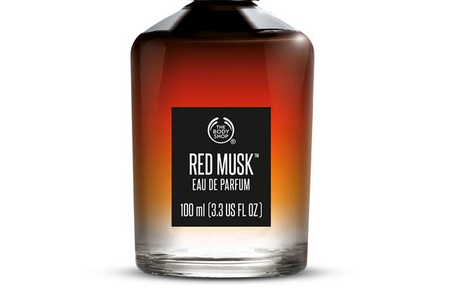 The Body Shop sort un nouveau parfum !