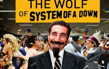 « The wolf of System of a Down », Leonardo se met au metal
