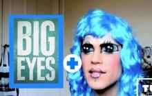 Tutotal #28 – « Big Eyes » de Tim Burton