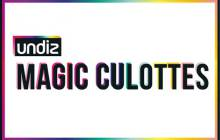 Undiz lance son opération « Magic Culotte » à Paris