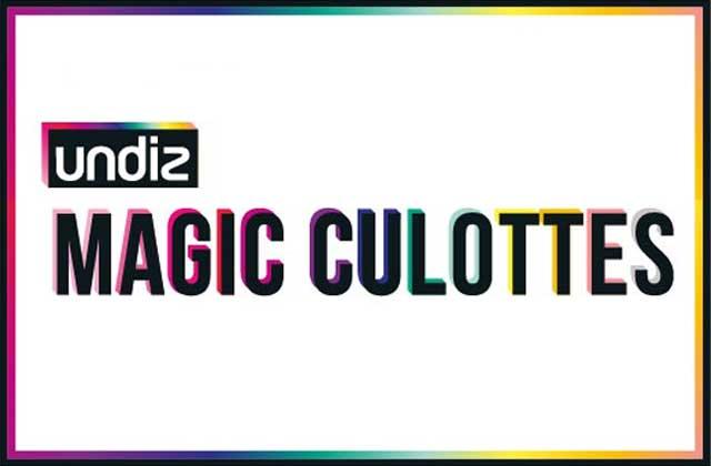 Undiz lance son opération « Magic Culotte » à Paris
