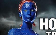 X-Men : Days of Future Past a son trailer honnête (et en fait, c'est Terminator 2)