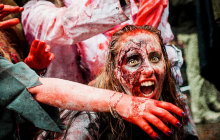 Zombie Walk 2014 : elle revient en novembre à Paris !