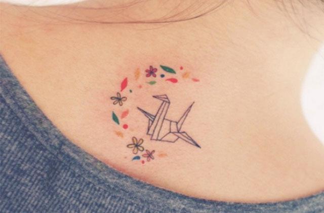5 tatoueuses à suivre sur Instagram #5
