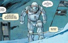 «Interstellar »se développe (un peu) dans un comics, «Absolute Zero »