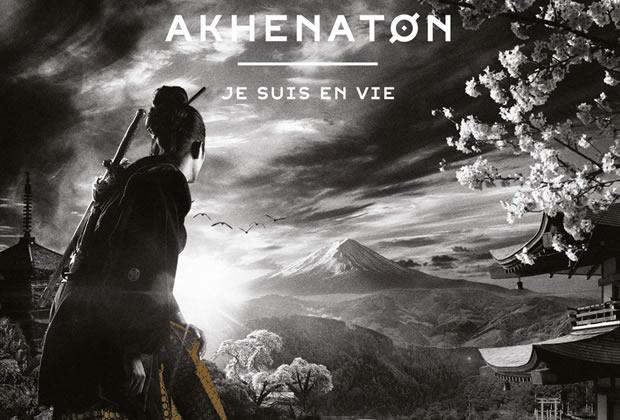 Cinq bonnes raisons d'écouter «Je suis en vie », le nouvel album d'Akhenaton