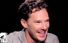 Benedict Cumberbatch imite 11 personnalités en une minute