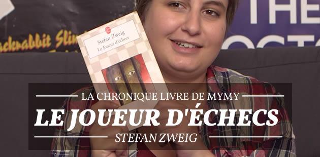 « Le joueur d'échecs » (Stefan Zweig) — Chronique Livre #7