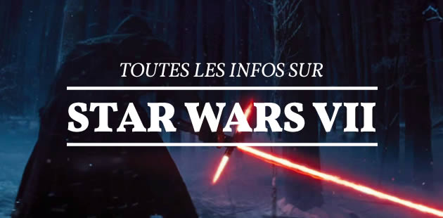 Star Wars VII : The Force Awakens — Les dates de sortie des opus suivants