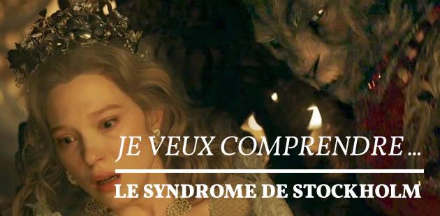 Je veux comprendre… le syndrome de Stockholm