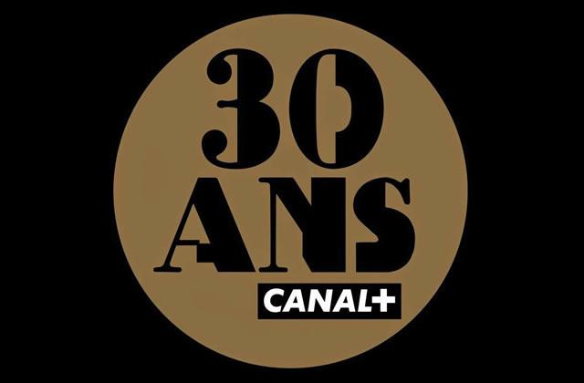 Canal+ fête (toujours) ses 30 ans avec de nombreux hommages en vidéo