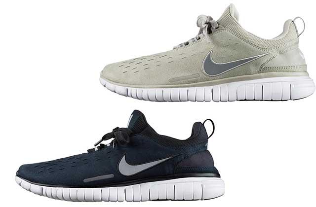 La collection A.P.C pour Nike est sortie