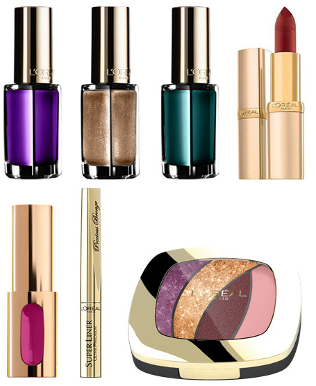collection-tsarina-loreal-paris
