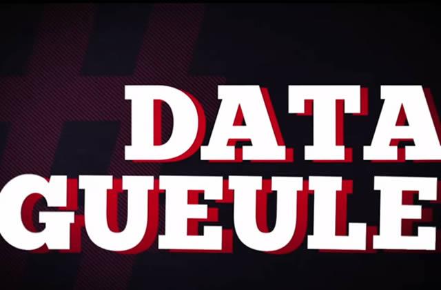 Data Gueule, des chiffres clés pour comprendre un sujet en 3 minutes