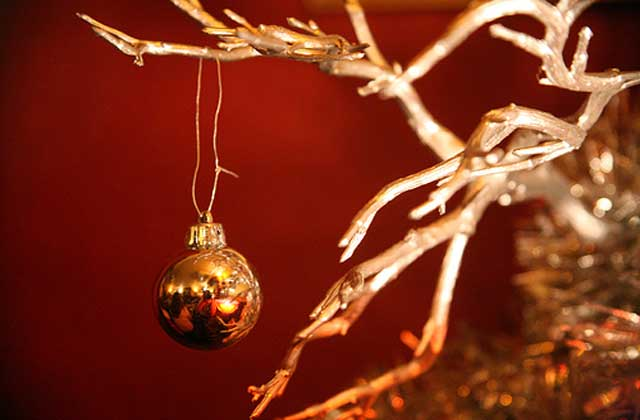 Déco de Noël : toutes vos idées sont sur le forum !