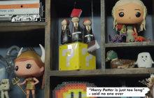 Vingt-cinq trucs que vous ne savez peut-être pas sur Harry Potter