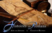 «Histoires de romans », une communauté littéraire dynamique autour de la lecture et de l'écriture