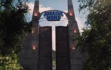 Jurassic World a sa bande-annonce !