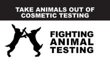 Lush sort un savon pour combattre les tests sur les animaux