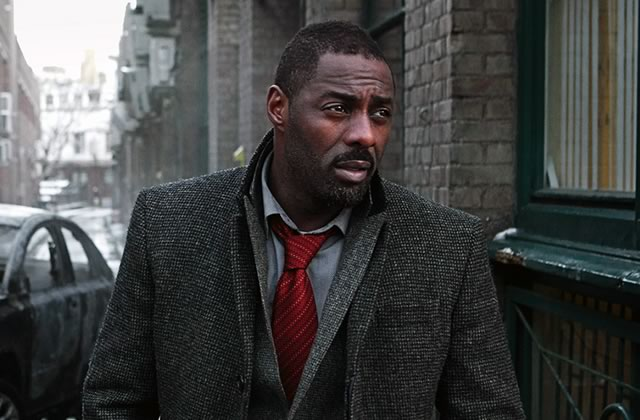 «Luther»revient en décembre 2015… et on a un nouveau trailer!