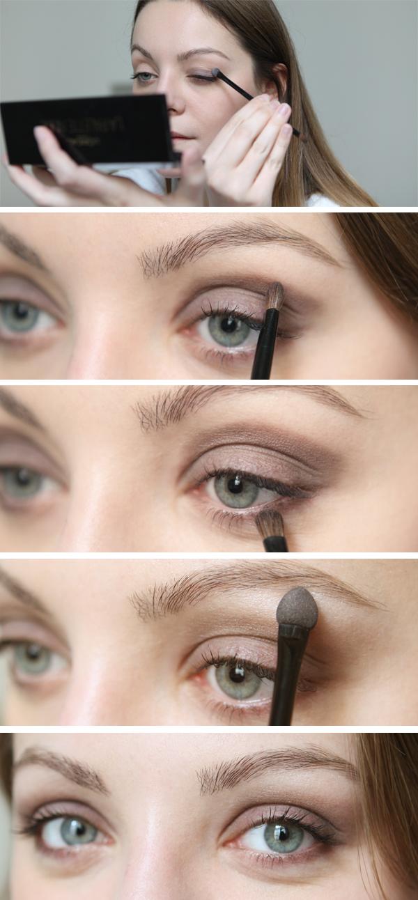 maquillagelorealpalettenude