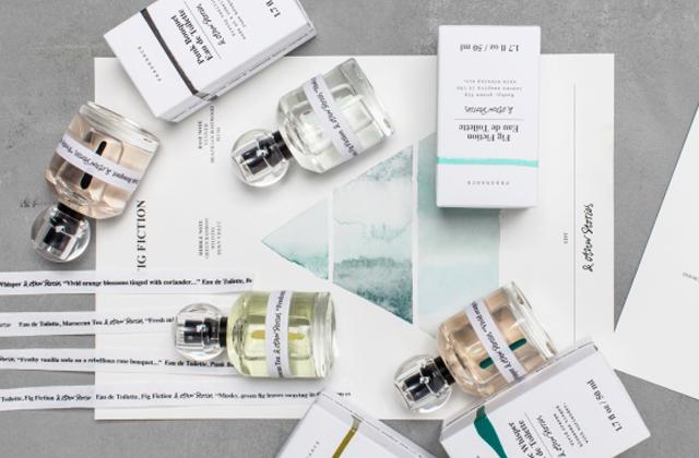 & Other Stories lance une collection de parfums