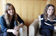 Lou de Lâage et Joséphine Japy racontent le tournage de « Respire » !