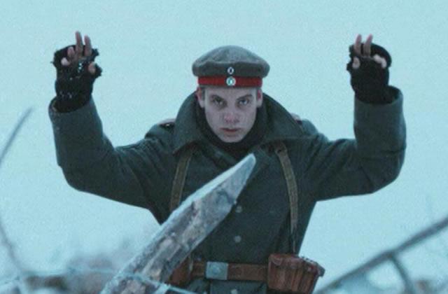 La pub de Noël de Sainsbury's recrée un évènement émouvant de la Première Guerre Mondiale