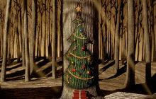 Trois idées de déco pour ton sapin de Noël