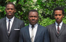 Selma, un film sur Martin Luther King qui fait envie, a sa bande annonce