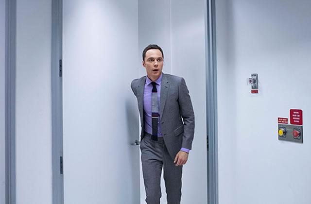 Sheldon Cooper s'incruste dans une pub pour Intel