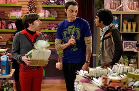 On prépare notre shopping de Noël sur le forum !