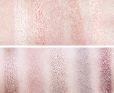 swatch-palette-nude-loreal