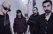 System Of A Down repart en tournée pour la bonne cause : la reconnaissance du génocide arménien