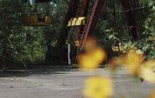 Tchernobyl filmé par un drone dans une vidéo dingue