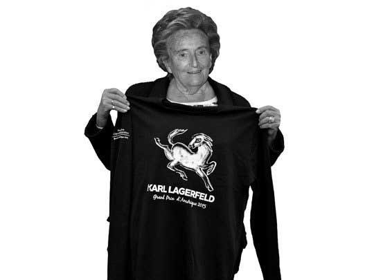 tee-shirt-lagerfeld-claude-pompidou