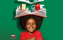 The Body Shop soutient War Child pour les fêtes
