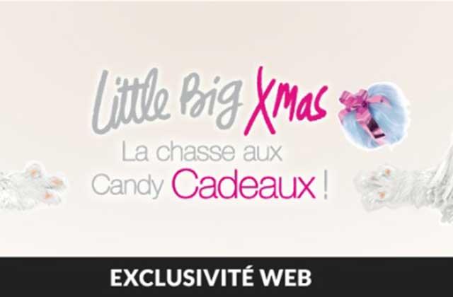 Undiz lance « Little Big Xmas », sa collection de Noël 2014