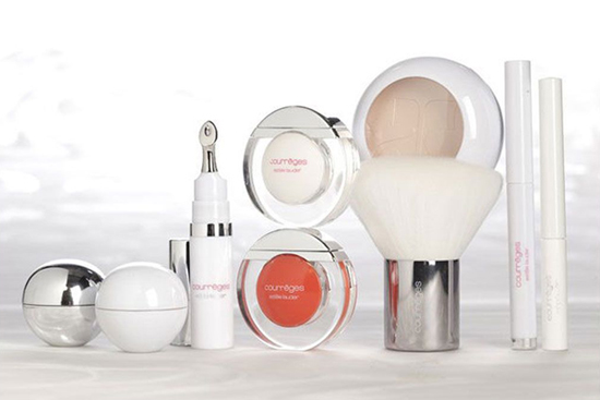 Estee-Lauder-Courreges