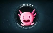 Les curiosités et découvertes les plus étonnantes de 2014 selon Axolot