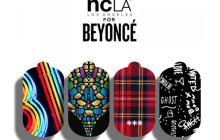 Beyoncé sort une ligne de stickers pour les ongles