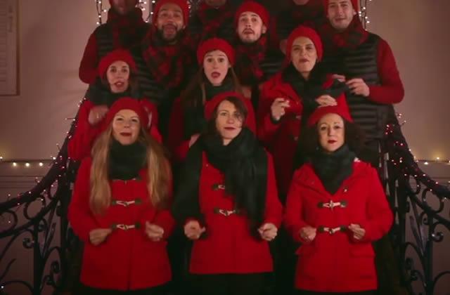 La chorale de Netflix reprend des génériques de séries