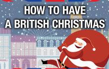 Comment passer un Noël à l'anglaise en vidéo