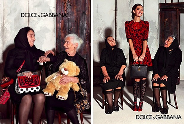 nouvelle pub dolce gabbana. Black Bedroom Furniture Sets. Home Design Ideas